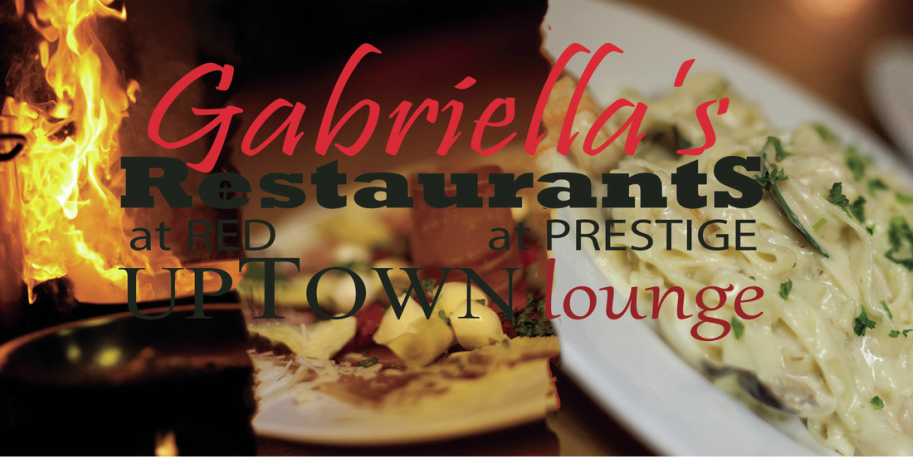 GABRIELLA'S RESTAURANTS LTD.